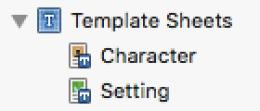 template-sheets-folder