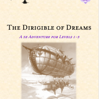 The Dirigible of Dreams