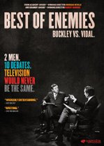 The Best of Enemies – sort of reviewed, but not really