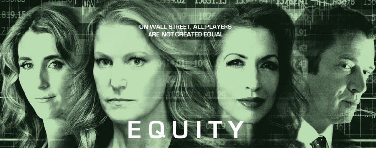 Equity (2016) – a short review