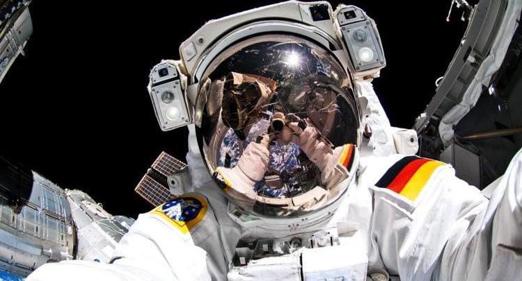 Photo of კოსმოსის გავლენა ასტრონავტებზე: როგორ მოქმედებს უწონობის მდგომარეობა ჯანმრთელობაზე