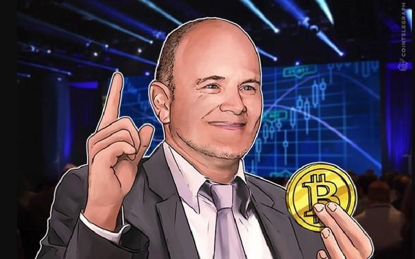 Photo of Mike Novogratz: Bitcoin-ის კაპიტალიზაცია ოქროს ბაზრის მოცულობას გადააჭარბებს