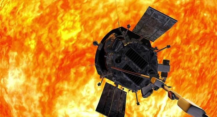 Photo of ზონდი Parker Solar Probe რეკორდს ამყარებს მზესთან მიახლოებაში