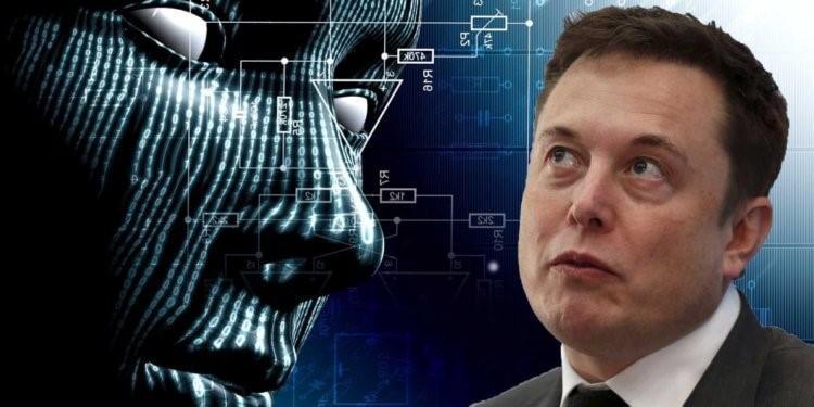 Photo of რა კითხვის დასმა სურს ილონ მასკს სუპერმაღალი წარმადობის ხელოვნური ინტელექტისათვის