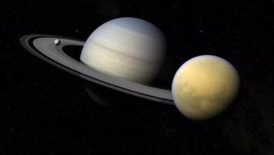 "Photo of ""Cassini""-მ დაადასტურა ღრმა, ათასწლოვანი ტბების არსებობა სატურნის თანამგზავრზე"