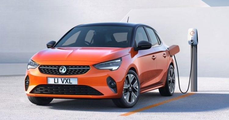 Photo of Opel Corsa-ს ელექტრო ვერსია 330 კილომეტრი გავლის მარაგით