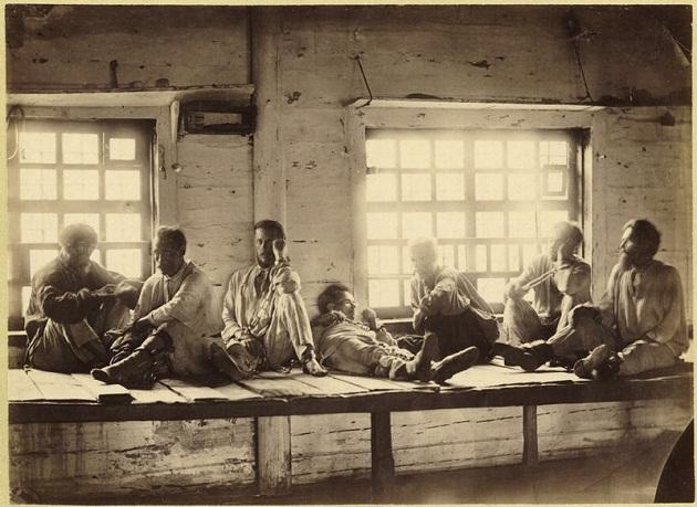 Photo of ცხოვრება ნერჩინსკის კატორღაში, 1891 წ