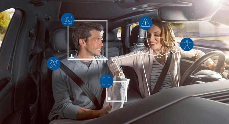 Photo of Bosch-ის ხელოვნური ინტელექტის სისტემა ავტომობილში მძღოლსა და მგზავრებს მიადევნებს თვალყურს
