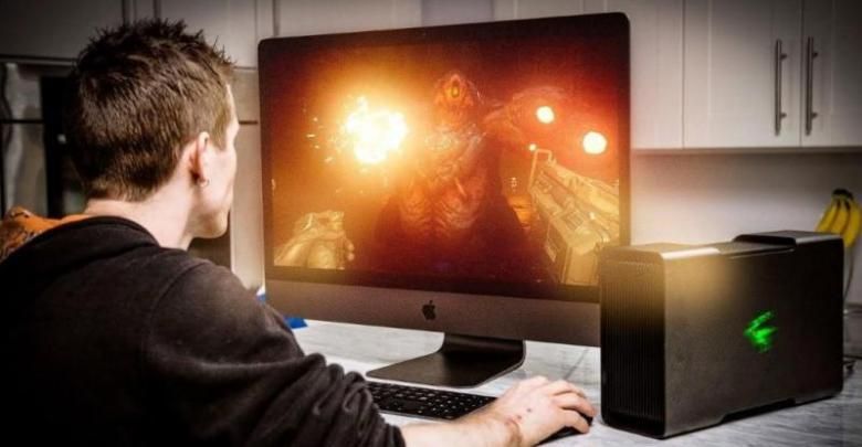 Photo of Apple-ის პირველი გეიმინგ კომპიუტერი 2020 წელს გამოვა