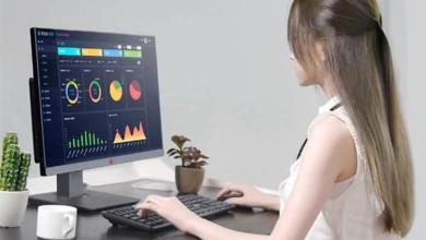 Photo of ახალი პერსონალური კომპიუტერი მონობლოკის სტილში – Xiaomi Ningmei CR600