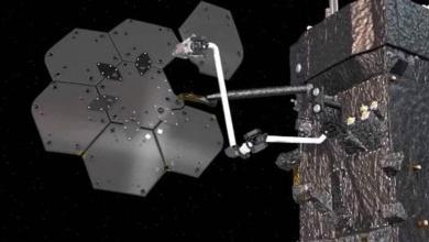 "Photo of ""ობობები"" კოსმოსში: NASA-ს კონტრაქტი რობოტი-მემონტაჟეების შესახებ Maxar Technologies-მა მოიგო"