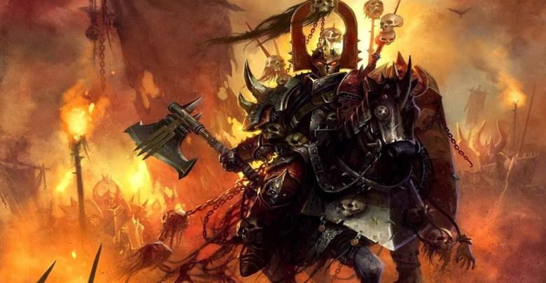 Photo of Warhammer 40000 – სამყაროს ისტორია Vol.1