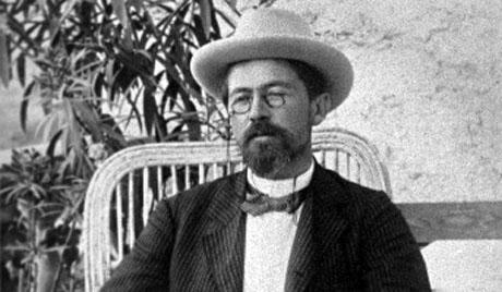Photo of ანტონ ჩეხოვი