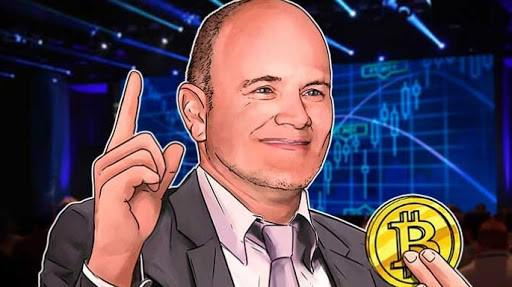 """Photo of მაიკ ნოვოგრაცი: ეს წელი """"Bitcoin-ის წელი"""" იქნება"""
