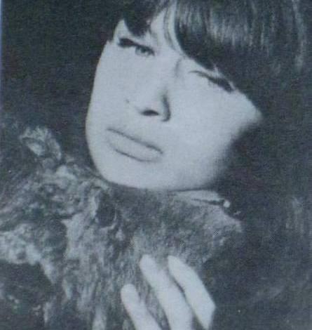 Photo of მედიკო მებურიშვილის გახსენება