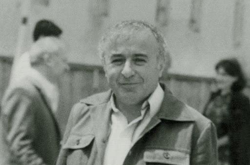 Photo of რევაზ ინანიშვილი – გუთნის სალესავი
