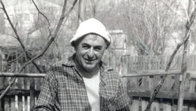 Photo of რევაზ ინანიშვილი – ფშა