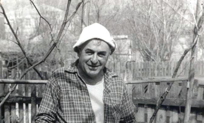 Photo of რევაზ ინანიშვილი – უკუღმა დაჭედილი