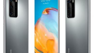 Photo of 50-მპ კამერა და ჩიპი Kirin 990: ცნობილი გახდა Huawei P40 და P40 Pro სმარტფონების მახასიათებლები
