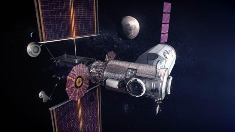 Photo of NASA-მ აირჩია პირველი სამეცნიერო ინსტრუმენტები მთვარის სადგურ Gateway-სთვის