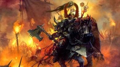 Photo of Warhammer 40000 – სამყაროს ისტორია Vol.2