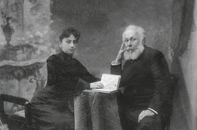 Photo of აკაკი წერეთელი – ოსმალეთის ქართველებს