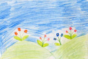 Photo of ზღაპარი ველის ყვავილისა