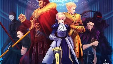 Photo of Fate/zero – წმინდა გრაალის თასის ლეგენდალური მეოთხე ომი