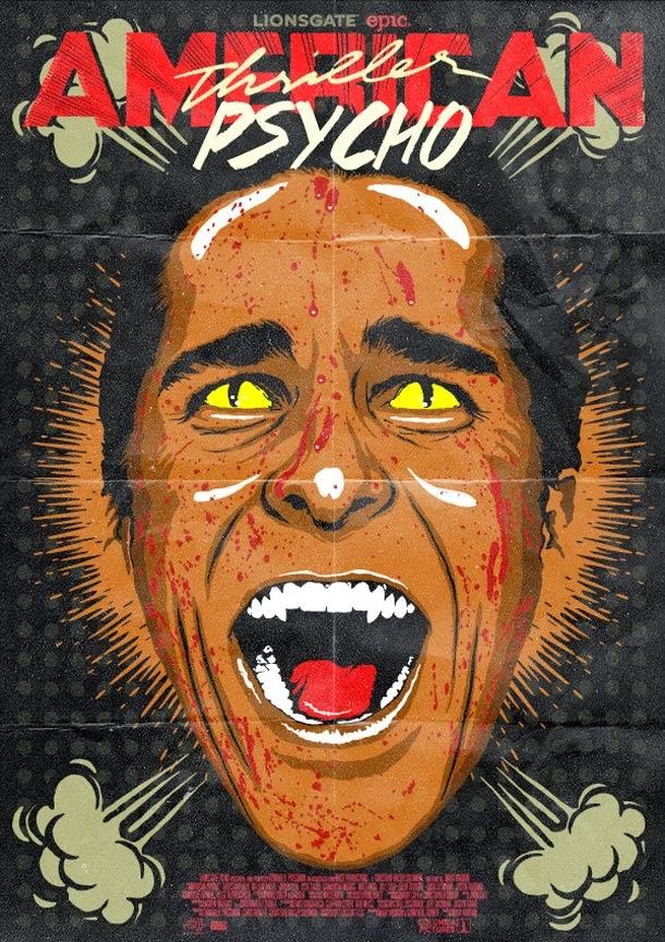 american psychos butcher billy 3