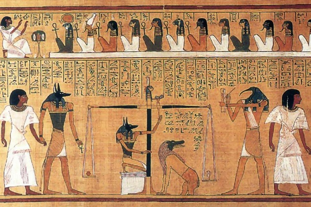 Photo of მითები ძველი ეგვიპტის შესახებ