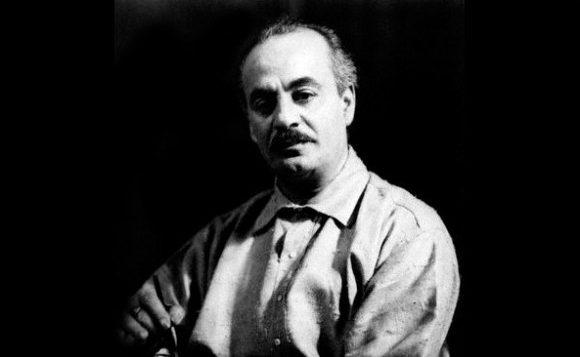 Photo of ჯიბრან ხალილ ჯიბრანი – ციტატები