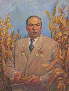 Photo of ალექსანდრე გიტალოვი – ფიქრი პურზე