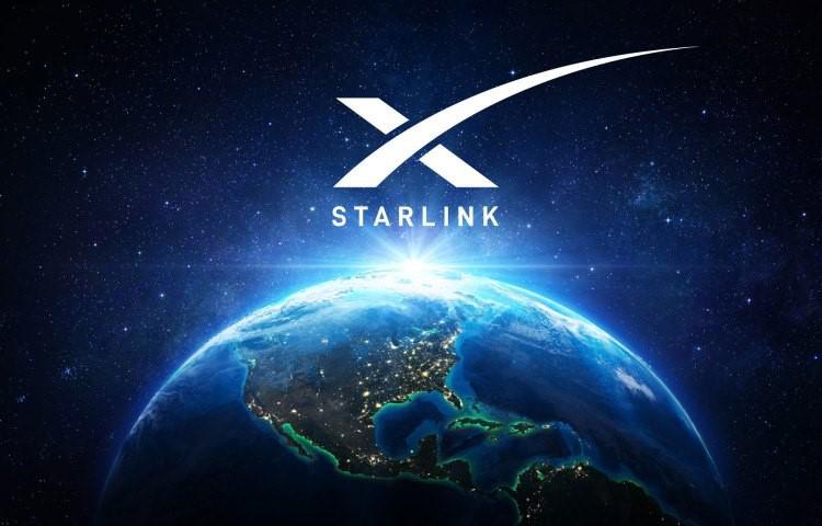 თანამგზავრულ ინტერნეტ Starlink ის პირველი ტესტები მაღალი სიჩქარე და მისაღები