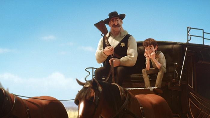 Photo of ნასესხები დრო – მოკლემეტრაჟიანი მულტფილმი-ტრაგედია Pixar-სგან