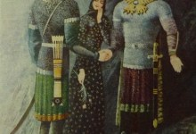Photo of ვეფხისტყაოსნის შინაარსი