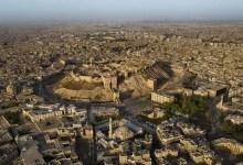 Photo of სირიის უმსხვილესი ქალაქი ომამდე და ომის შემდეგ