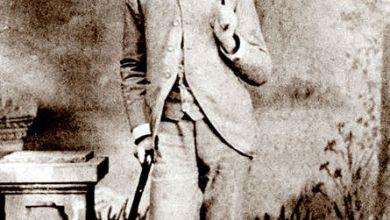 Photo of ო. ჰენრი – უკანასკნელი ფოთოლი