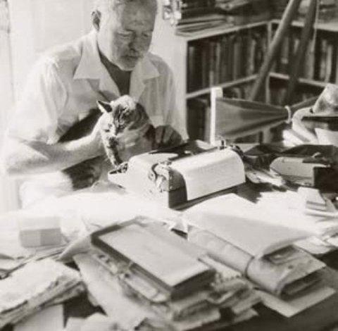 Photo of იუჰან ბორგენი – ჰემინგუეი