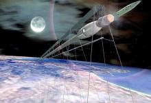 "Photo of კოსმოსური მატარებელი ""Startram"""