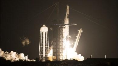 Photo of SpaceX-მა წარმატებით გაუშვა Crew Dragon ეკიპაჟით საერთაშორისო კოსმოსური სადგურისკენ