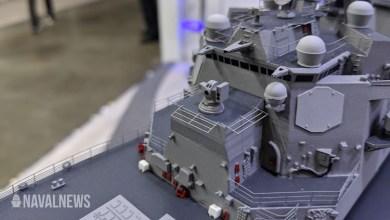 Photo of აშშ-ის საზღვაო ძალებმა პირველმა მიიღო ლაზერული იარაღი – სისტემა HELIOS – Lockheed Martin-ისგან