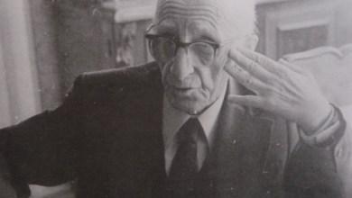 Photo of სერგო კლდიაშვილი – ბიოგრაფია