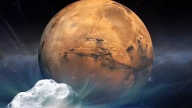 Photo of შესაძლებელია მარსის ტერაფორმირება ბირთვული ბომბებით – საჭირო იქნება პლანეტის დაბომბვა შვიდი კვირის განმავლობაში