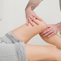 Knees: What a Woman Needs to Know