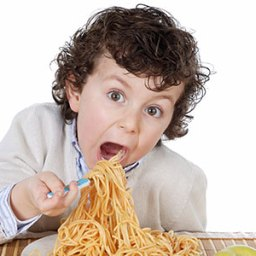 Is your child eating too much?