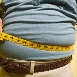 Could Obesity Protect You From Congestive Heart Failure?