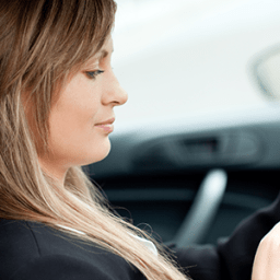 Mobile Devices and the Risk of Car Crashes