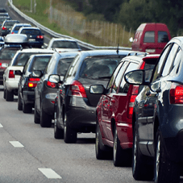 Why Sitting in Traffic is Bad For Your Health