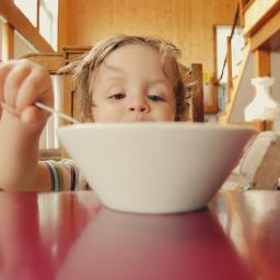 5 strategies for feeding picky eaters over the holidays