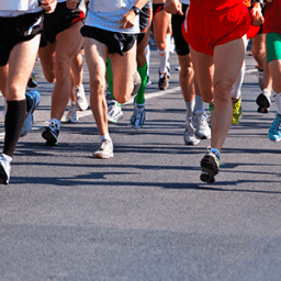 Marathon running tips to prep you for the big race